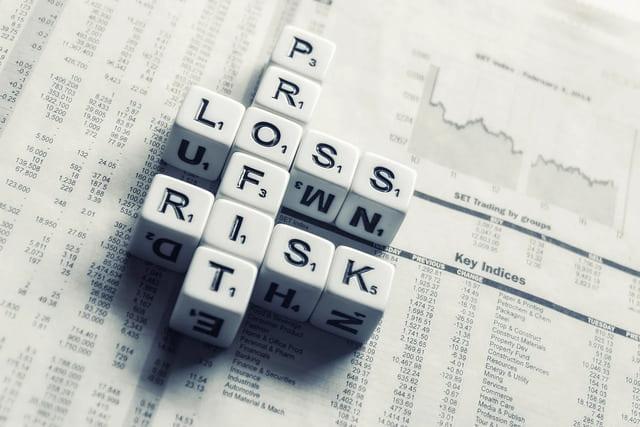 リスク資金管理